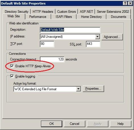 Exchange 2003 and Activesync Configuration and Troubleshooting (5/6)