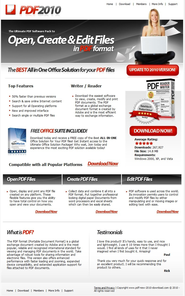 PDF   Alan Hardisty's Blog - All Things IT Related